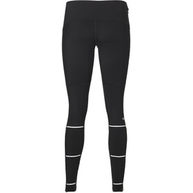 asics Lite-Show Winter Tights Damen performance black